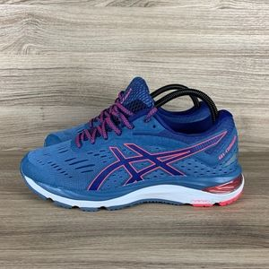 Asics Womens Gel-Cumulus 20